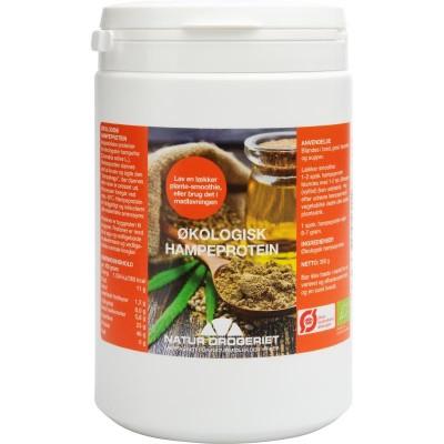 Natur Drogeriet Hampeprotein Øko 350 g