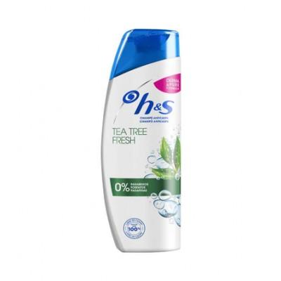 Head & Shoulders Tea Tree Shampoo 270 ml