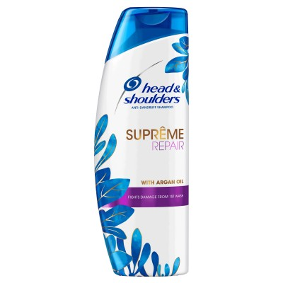Head & Shoulders Supreme Repair Shampoo 300 ml