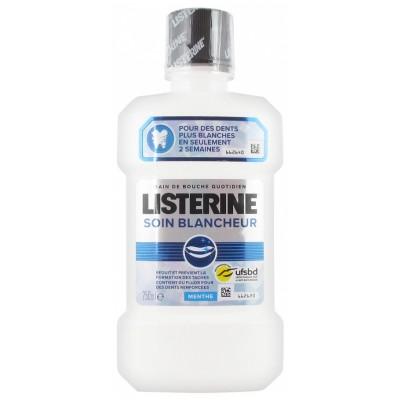 Listerine Advanced White Mouthwash 250 ml
