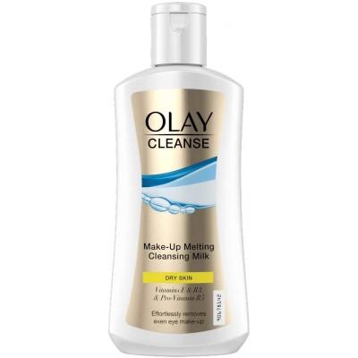Olay Cleansing Milk Dry Skin 200 ml