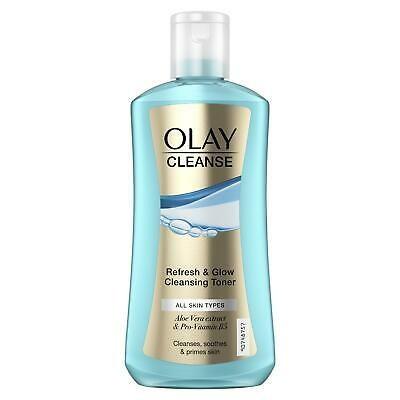 Olay Cleanse Toner Refresh 200 ml