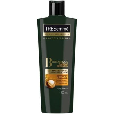 Tresemmé Botanique Damage Recovery Shampoo 400 ml