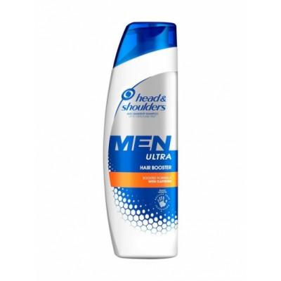 Head & Shoulders Men Ultra Hair Booster Shampoo 225 ml