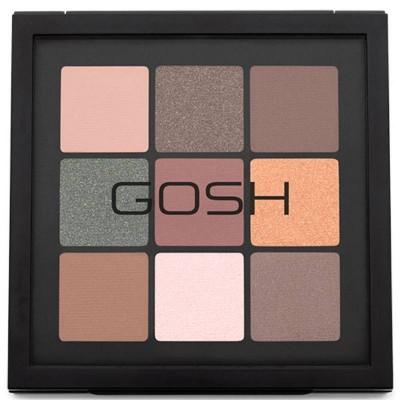 GOSH Eyedentity Palette 003 Be Happy 8 g