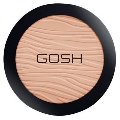 GOSH Dextreme High Coverage Powder 006 Honey 9 g
