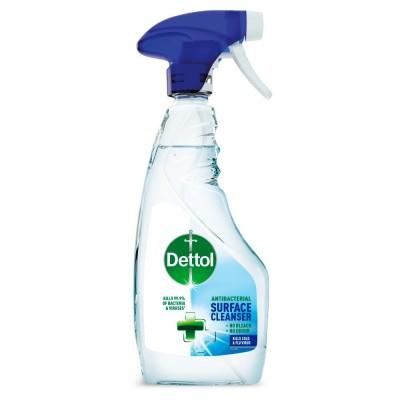 Dettol Antibacterial Surface Spray 440 ml