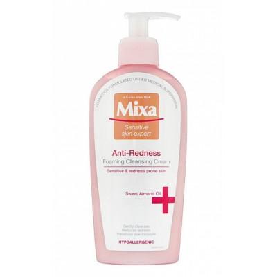 Mixa Anti-Redness Foaming Cleansing Cream 200 ml