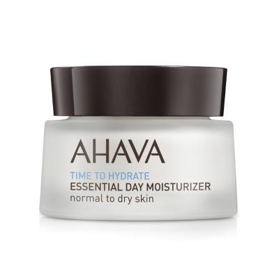 AHAVA Essential Day Moisturizer Normal To Dry Skin 50 ml