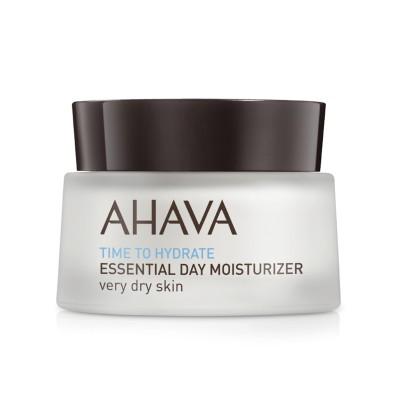 AHAVA Essential Day Moisturizer Very Dry Skin 50 ml