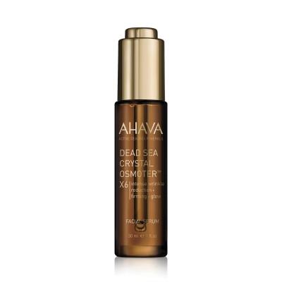 AHAVA Dead Sea Crystal Osmoter X6 Facial Serum 30 ml