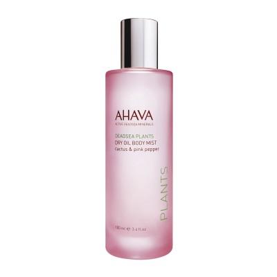 AHAVA Dry Oil Body Mist Cactus & Pink Pepper 100 ml