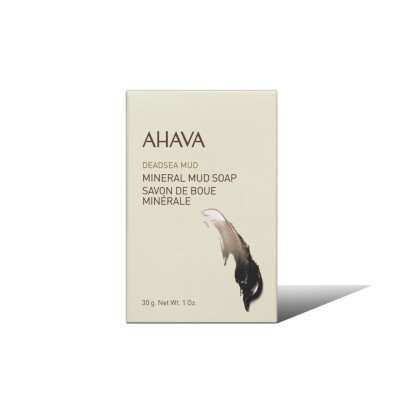 AHAVA Purifying Mud Soap 100 g