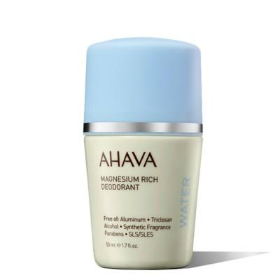 AHAVA Magnesium Rich Deodorant Women 50 ml