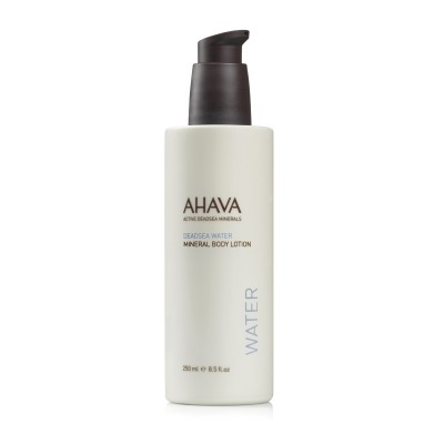 AHAVA Mineral Body Lotion 250 ml