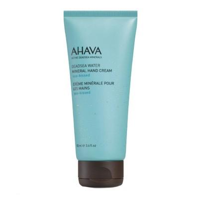 AHAVA Mineral Hand Cream Sea Kissed 100 ml