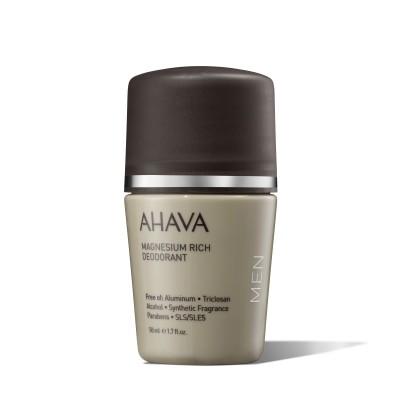 AHAVA Magnesium Rich Deodorant Men 50 ml