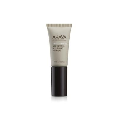 AHAVA Age Control All-In-One Eye Care Men 15 ml