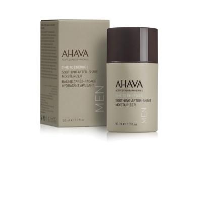 AHAVA Soothing After Shave Moisturizer Men 50 ml