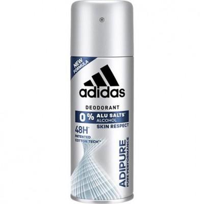 Adidas Adipure Deospray 150 ml