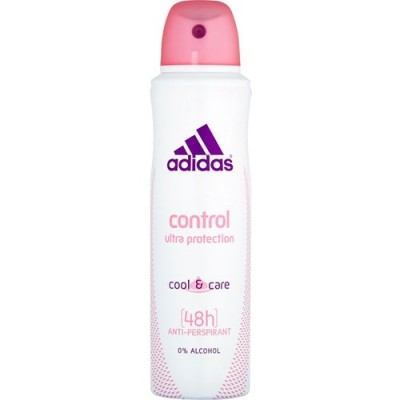 Adidas Control Cool & Care Deospray 150 ml