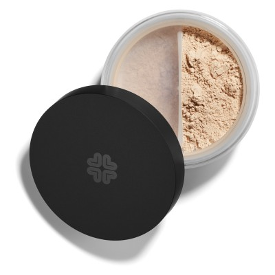 Lily Lolo Mineral Foundation Barely Buff 10 g