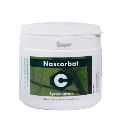 DFI Nascorbat Säureneutrales Vitamin-C 500 g