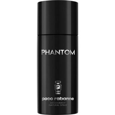 Paco Rabanne Phantom Deodorant Spray 150 ml