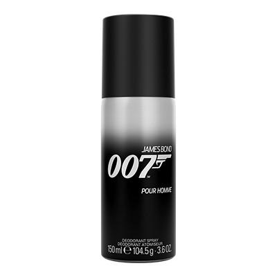 James Bond Dual Pour Homme Deodorant 150 ml
