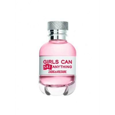 Zadig & Voltaire Girls Can Say Anything EDP 50 ml