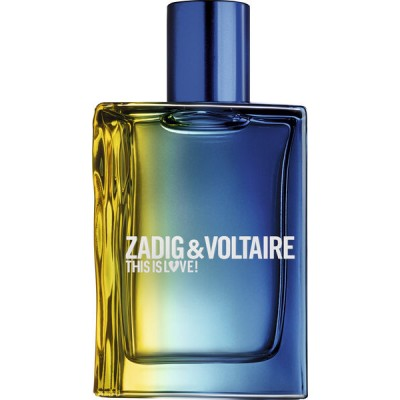 Zadig & Voltaire This Is Love! For Him EDT 50 ml