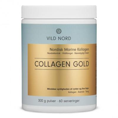 Vild Nord Collagen Gold 300 g
