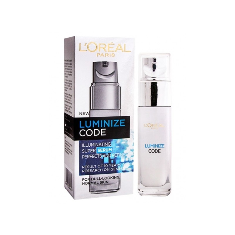 LOreal Youth Code Luminize Super Serum 30 Ml