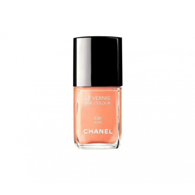 Chanel Le Vernis Nail Colour 539 June 13 Ml