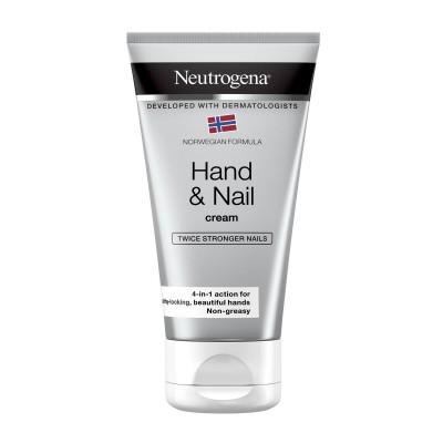 Neutrogena Hand & Nail Cream 75 ml