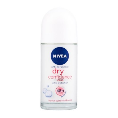 Nivea Dry Confidence Roll On Deo 50 ml