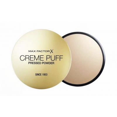 Max Factor Creme Puff 85 Light 'N' Gay 21 g