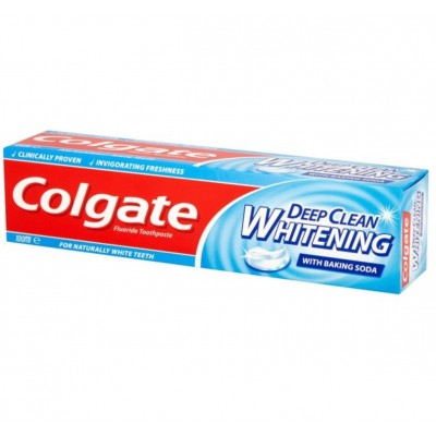 Colgate Deep Clean Whitening 100 ml