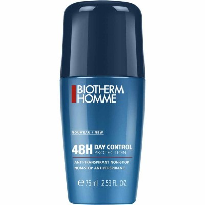 Biotherm Homme Day Control Deodorant Roll On 75 ml