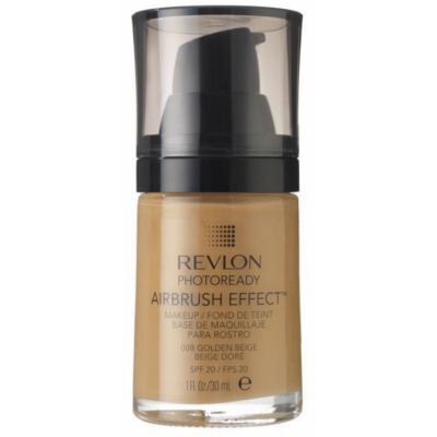 Image of   Revlon PhotoReady Makeup 008 Golden Beige 30 ml