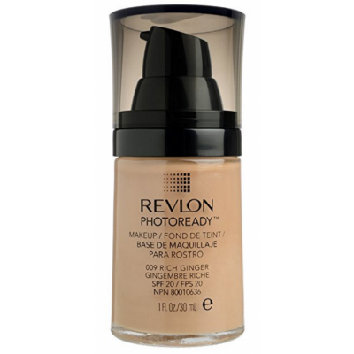 Image of   Revlon PhotoReady Makeup 009 Rich Ginger 30 ml