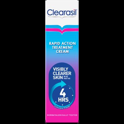 Clearasil Rapid Action Cream 25 ml