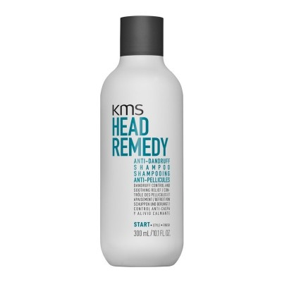 KMS California Headremedy Dandruff Shampoo 300 ml