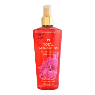 Image of   Victorias Secret Total Attraction Body Mist 250 ml