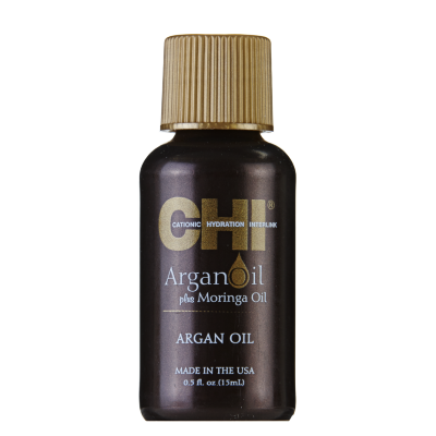 Image of   CHI Argan & Moringa Oil 15 ml
