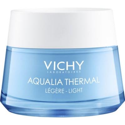 Vichy Aqualia Thermal Dynamic Hydration Light Cream  50 ml