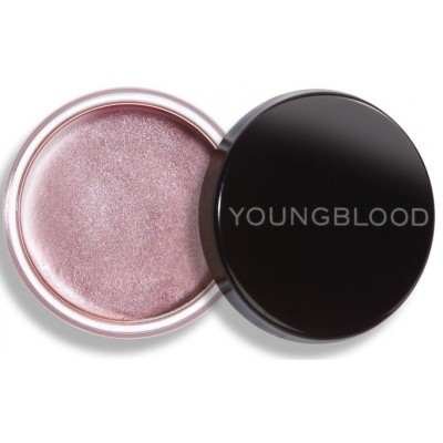 Image of   Youngblood Luminous Creme Blush Rose Quartz 6 g