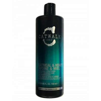 Tigi Catwalk Oatmeal & Honey Conditioner 750 ml