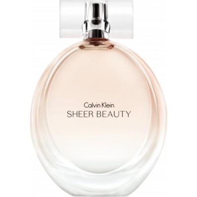 Calvin Klein Sheer Beauty 50 ml