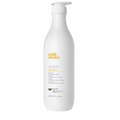 Milkshake Argan Oil Shampoo 1000 ml